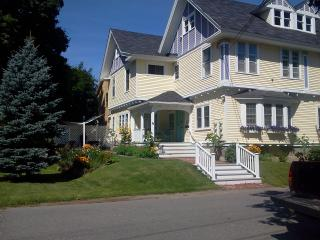 Maple Street - Rockland vacation rentals
