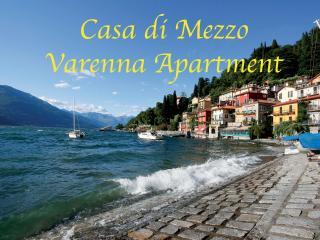 Casa di Mezzo in Varenna - Varenna vacation rentals