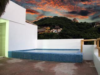 Alejandra based on India decoration - Woodston vacation rentals