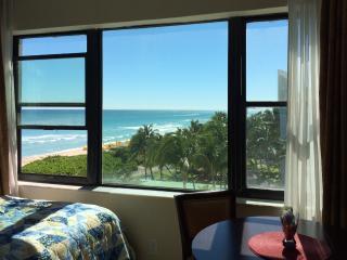 Miami Beach with Ocean View - Great Studio furnish - Miami Beach vacation rentals