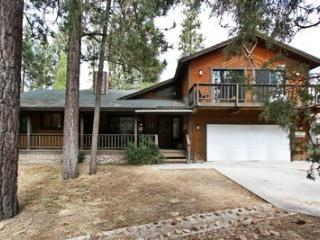 A VIEW OF THE SLOPES - Big Bear and Inland Empire vacation rentals