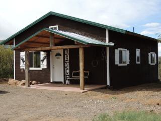 Private Mountain Cabin! Canyonlands' Ranch Cabin! - Monticello vacation rentals