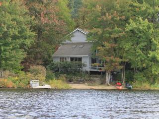 Pocono Lakefront Retreat - Gouldsboro vacation rentals