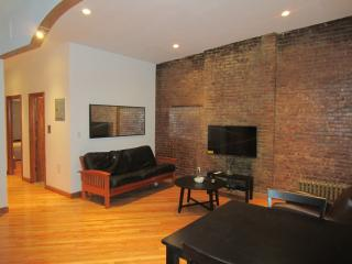 Amazing 2-Bedroom Brownstone Apt. - Brooklyn vacation rentals