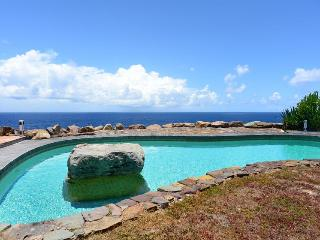 Monarda at Petit Cul de Sac, St. Barth - Ocean Views, Pool - Petit Cul de Sac vacation rentals