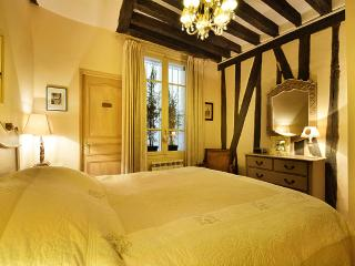 2 STEPS AWAY FROM LOUVRE - 18th century building - Paris vacation rentals