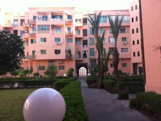 Marrakech Morocco  Apartment - Fam El Hisn vacation rentals