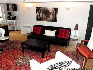 Marais Beaubourg Two Bedroom - Ile-de-France (Paris Region) vacation rentals