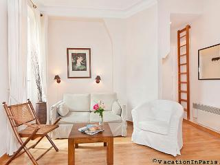 1 Bedroom in St. Germain at d'Orsay - Ile-de-France (Paris Region) vacation rentals