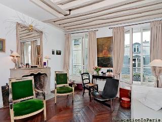 Rodin's 1 Bedroom Paris Vacation Stay - Ile-de-France (Paris Region) vacation rentals