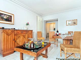 Historical Center of Paris Two Bedroom - Ile-de-France (Paris Region) vacation rentals