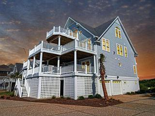 Island Drive 4160 - Topsail Island vacation rentals