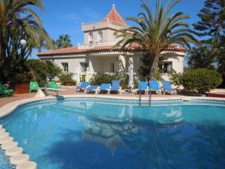 Vacation Rental in Alicante Province