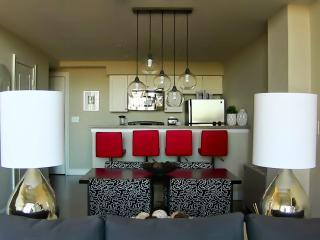 The Heart of Olde City Apartment Loft - Philadelphia vacation rentals