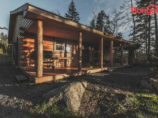 Little Piece of Heaven Log Cabin & Bunky - Wolfville vacation rentals