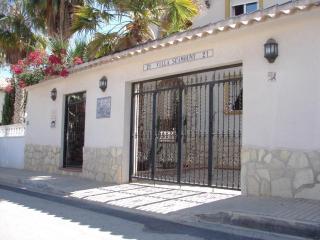 Costa Blanca South; Near La Zenia Boulevard - Cabo Roig vacation rentals