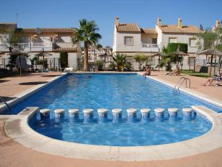 Costa Blanca South - 2nd Floor 2 Bed Apartment - La Palma vacation rentals