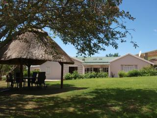 Middle House, Overview Farm, Underberg. - Underberg vacation rentals