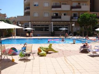 Costa Blanca South - 2 Bed Apt Cabo Roig Strip #EC - Cabo Roig vacation rentals