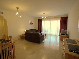 Modern luxury apartment close beach El Faro - Mijas vacation rentals