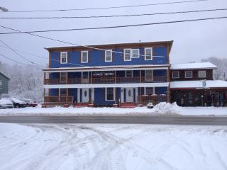Huge ground floor Coach House apartment - Montgomery Center vacation rentals