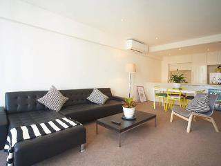 10m to the waterfront, Split Level Apartment - Sydney vacation rentals