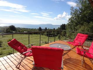 Romance del Lago - Pucon vacation rentals