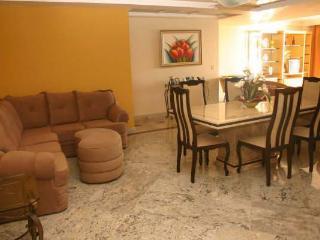 Ocean Front 5 Suites Apartament in Guarapari-Es - Guarapari vacation rentals