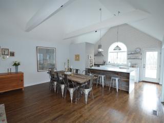 Contemporary Hamptons Meets Farmhouse Chic - Bridgehampton vacation rentals