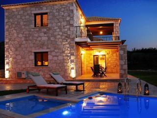 Adamas Luxury Stone Villas Villa II - Zakynthos vacation rentals