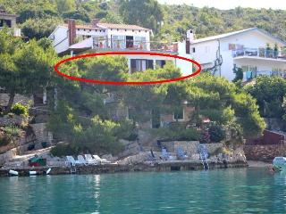 Apartment 5 meters from the sea - Hvar vacation rentals