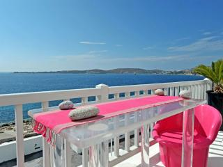 Villa Kastro-Luxury house in the Old Town of Paros - Paros vacation rentals