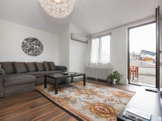 TARUS APARTMENTS TAKSIM TERRACE - Istanbul vacation rentals