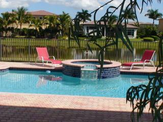 6800 Sq.ft 7 BEDROOMS 5 BATHS POOL SPA WATER VIEW - Fort Lauderdale vacation rentals