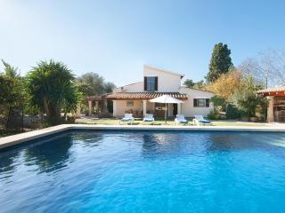 VILLA HORT DE CA'N ROIG - Alcudia vacation rentals