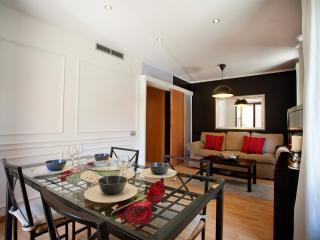 Paralel 1 Apartment. Close to Ramblas and Metro - Catalonia vacation rentals