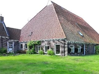 5 pers apartment,taniaburg - Friesland vacation rentals