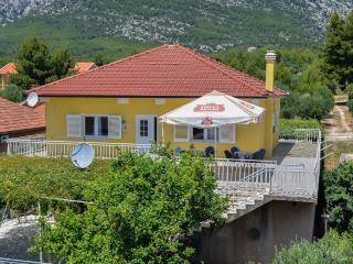 Apartment Milena - Trpanj vacation rentals