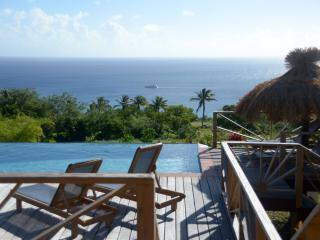 Têt Rouge Vacation Studios - St. Lucia - Soufriere vacation rentals