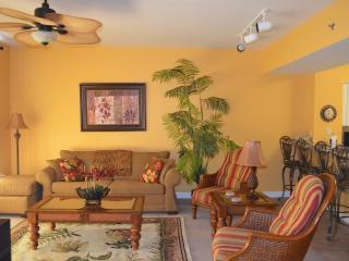 Luxurious, Affordable Beach Resort - Panama City Beach vacation rentals
