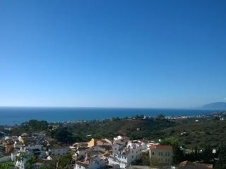 Beautiful Sea View, Just 15 Min Drive To Malaga - Chilches vacation rentals
