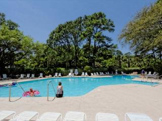 Lovely 1st Floor 2BR/2BA Villa Provides for the Ideal Vacation Getaway - Sea Pines vacation rentals