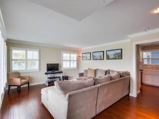 Seashore Family Home with Jacuzzi - La Jolla vacation rentals