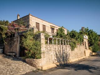 VIGLATORAS Traditional Apartments - Sarkhos vacation rentals