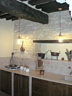 apartments in castle for 2 guests - Image 1 - Todi - rentals