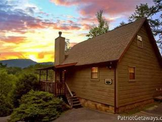 CABIN ON THE HILL - Pigeon Forge vacation rentals