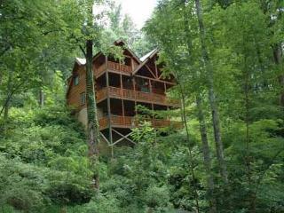 A GATLINBURG RETREAT - Gatlinburg vacation rentals