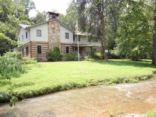 CREEKSIDE - Pigeon Forge vacation rentals