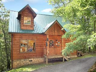 2 LOVIN' BEARS - Gatlinburg vacation rentals