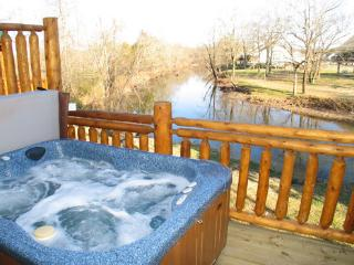 GONE FISHIN' - Sevier County vacation rentals